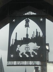 Hogsmede, Harry Potter World